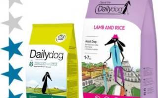Обзор и отзывы  корма для собак DaDo