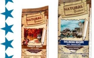 Обзор и отзывы  корма для собак Natural Greatness