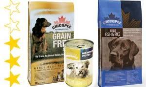 Обзор и отзывы  корма для собак Oasy