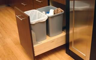 Как отучить собаку копаться в мусорном ведре или баке