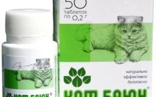 «Кот Баюн» для собак — инструкция по применению